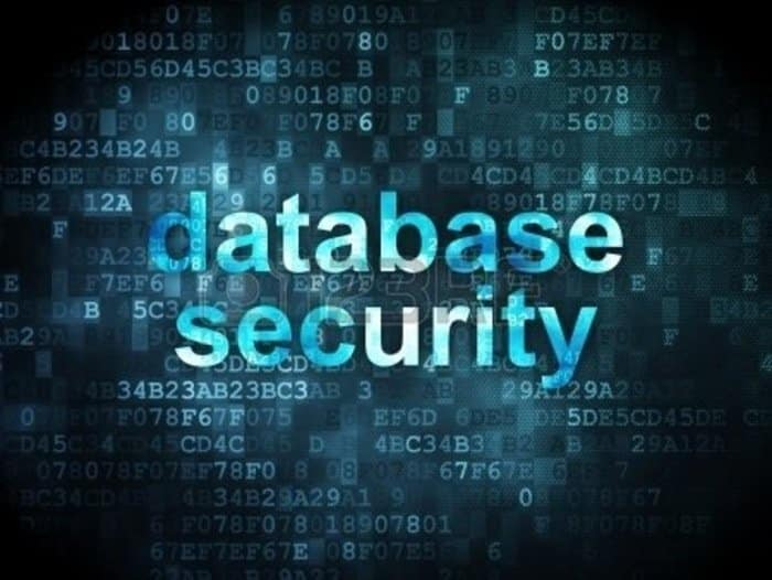 Database Security can be Ensured by Cloud Computing