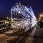 Things To Consider For Shooting A Beautiful Light Trail Photography