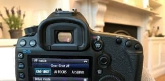 One Shot, AI Servo and AI Focus: Things To Know Before Choosing The Right Focus Mode