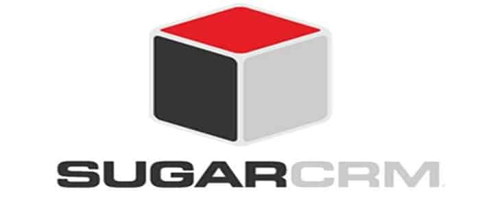 SugarCRM is also an online version.