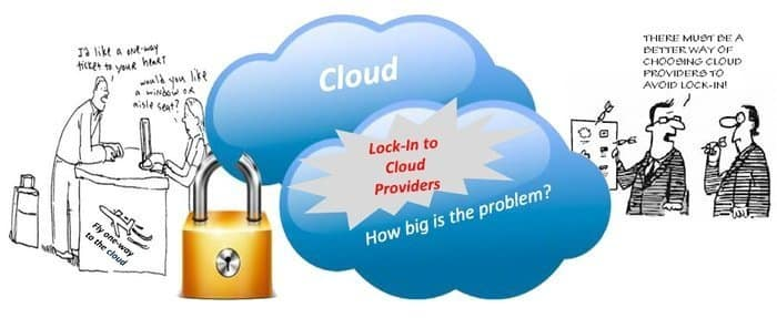 Vendor Lock-in Cloud Computing 10 Tips to Avoid Vendor Lock-in