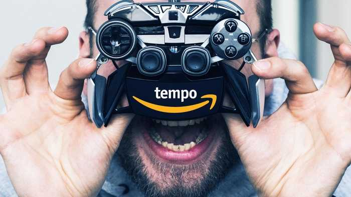 Amazon Cloud Gaming Platform Project Tempo