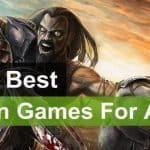 Best Action Games for Android to Enjoy Real Fighting Experience