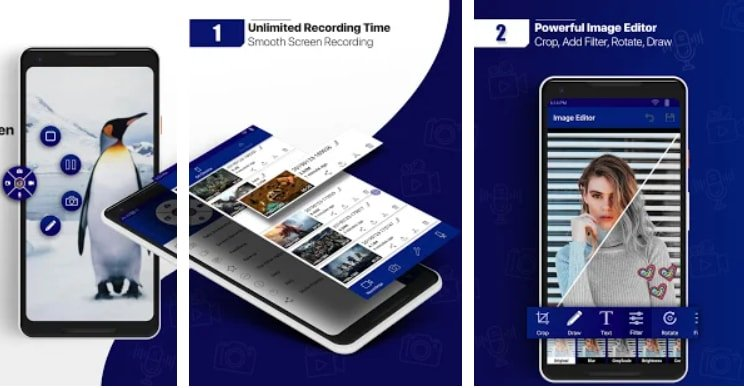 Screen Recording Apps For Android
