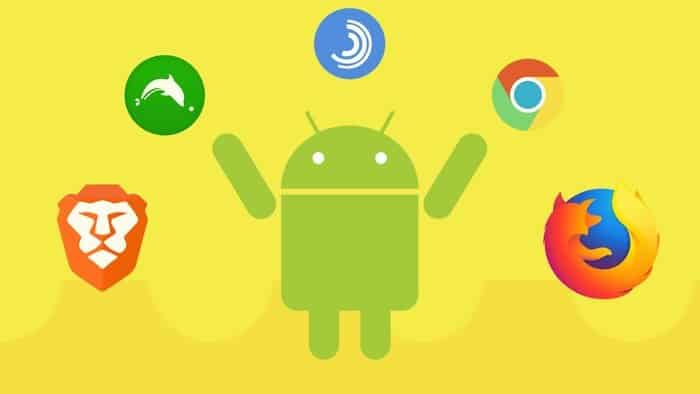 Best Browser for Android That is Insanely Fast and Secure