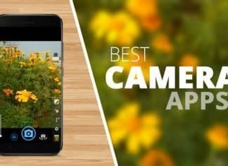Best Camera App for Android: Top 20 reviewed for Taking Wonderful Photos and Selfies