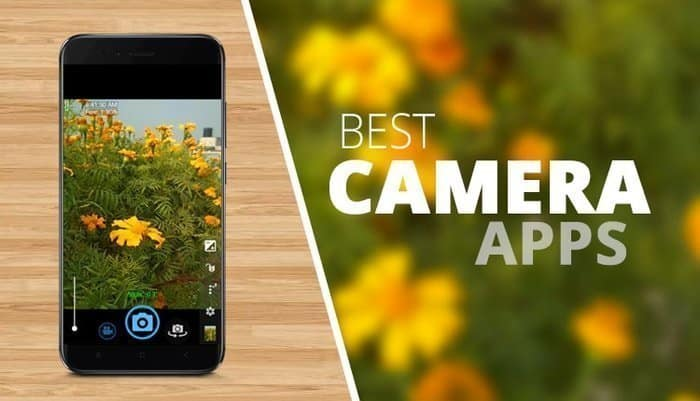 Best Camera App for Android: Top 20 reviewed for Taking