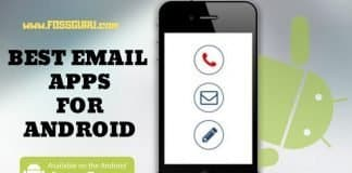 Best Email App for Android: Top 20 Reviewed for Organized and Secure Email Experience