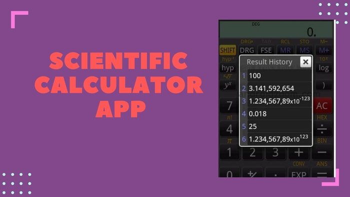 Best Math App for Android