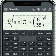 HiEdu Scientific Calculator: Fx-570vn Plus