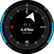 Best Compass Apps for Android GPS Compass Navigator