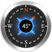 Best Compass Apps for Android Smart Compass