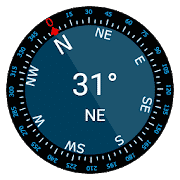 Best Compass Apps for Android compass galaxy