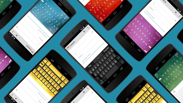 Top 20 Best Keyboard Apps for Android That You Will Like