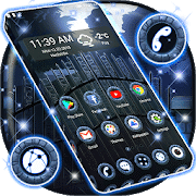Best themes for android Launcher New 2018 Versions 3D