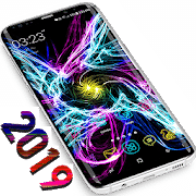 Best themes for android Themes App