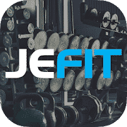 JEFIT Workout Tracker