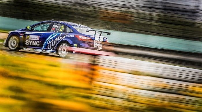 automotive photography panning