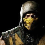 best 3d games for android mortal kombat