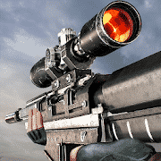best 3d games for android sniper