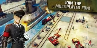 best multiplayer games for Android