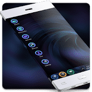 best themes for android modern theme