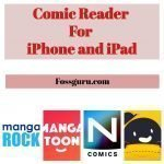 10 comic readers for iPhone