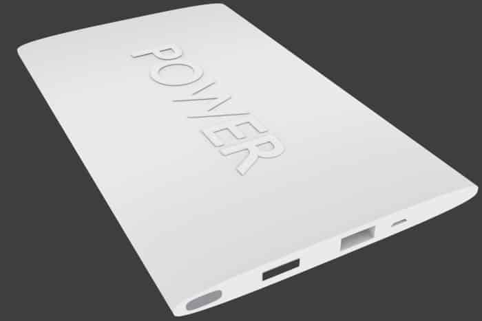 Power Bank Device Charging