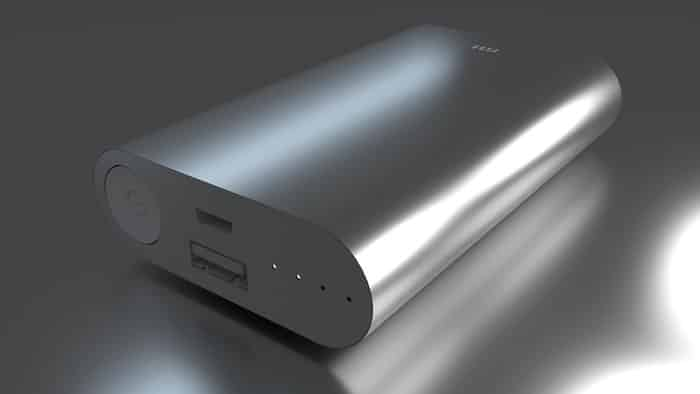 Power Bank For Big Devices