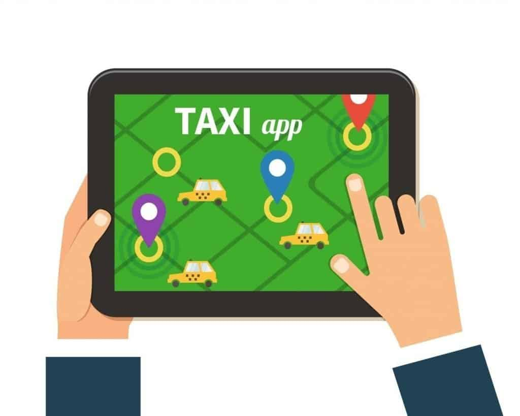 Things To Know Before Making Uber Like Taxi App