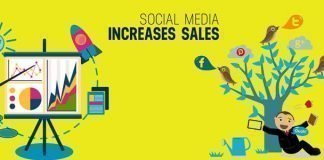 Wanna Boost Your Holiday Sales? 7 Ways Social Media Can Help You