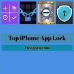 iPhone app lock