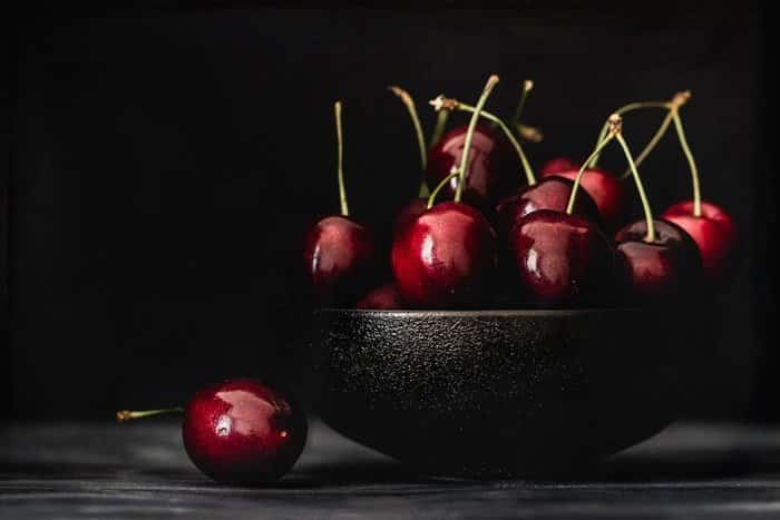 utilizing the shadow food photography tips