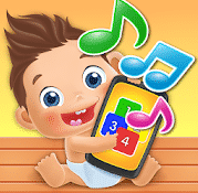 Baby Phone - Games for Family, Parents, and Babies
