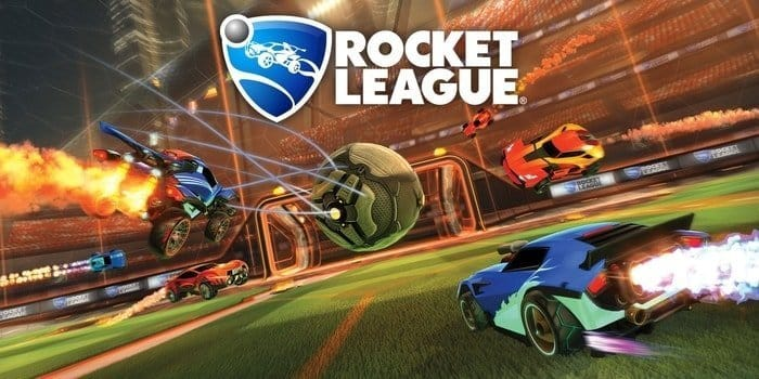Rocket League Games