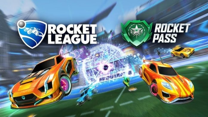 Rocket League Games Review for PC, iOS and Android