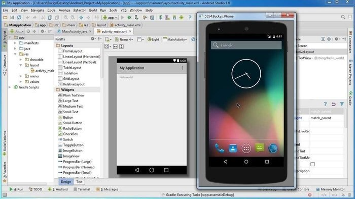 best android emulator for windows 10 mobile