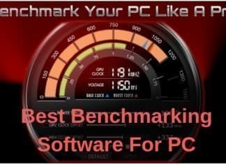 Best Benchmarking Software