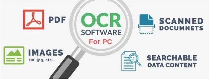 Best OCR Software for PC