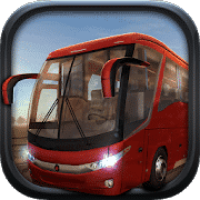 Bus Simulator 2015 simulstion games for Android