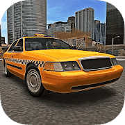 Taxi Sim 2016 simulation games for Android