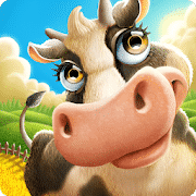 Village and farm farming games for Android