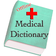 offline medical dictionary app