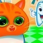 Best Cat Games for Android, iPhone, and iPad to Enjoy A Pet Time