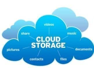 Best Cloud Storage and file sync apps