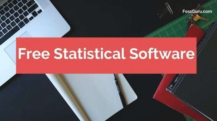 Free Statistical Software for Easy Analysis