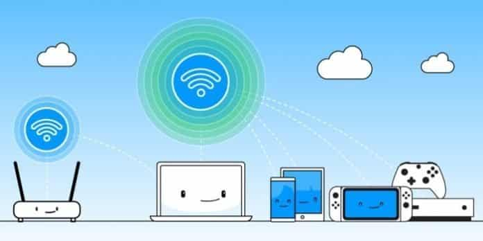 Virtual Router Software
