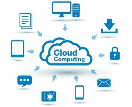 easy accessibility advantages and disadvantages of cloud computing