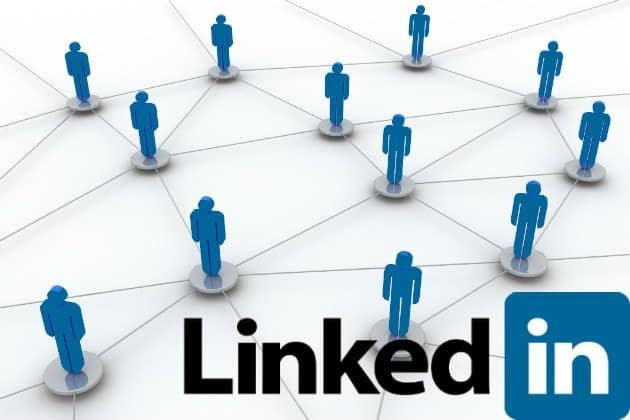 handsome Connections LinkedIn Tips