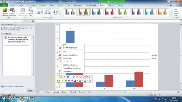Free Statistical Software statsdirect